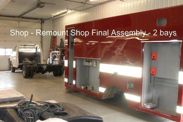 1.Shop - Remount shop